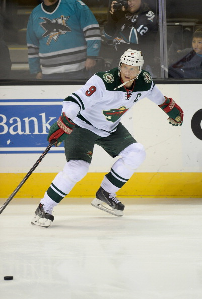 Wild Snap 5-Game Losing Streak With 3-2 Win Over San Jose