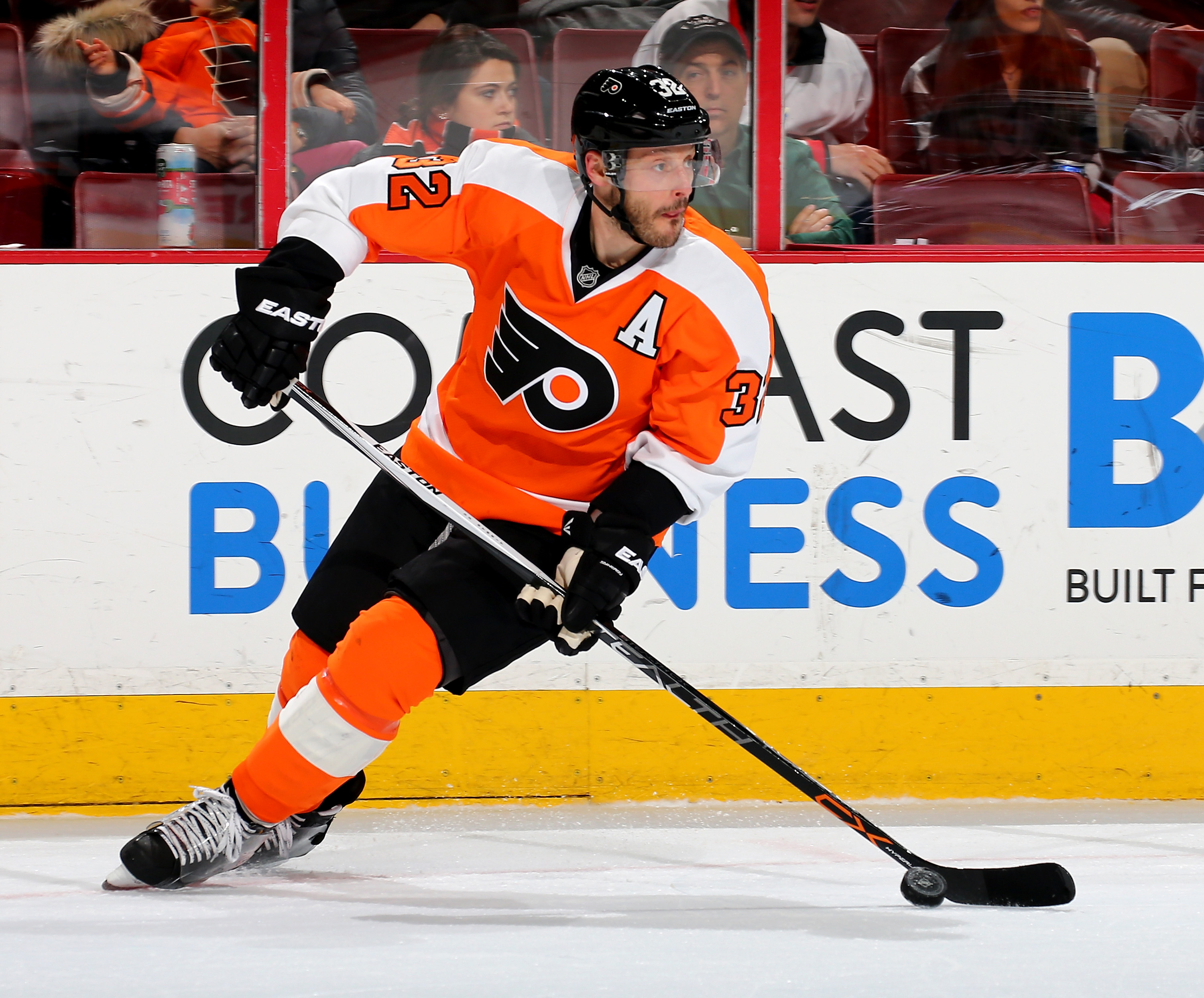 Bolts Send Filppula To Philly For Defenseman Mark Streit