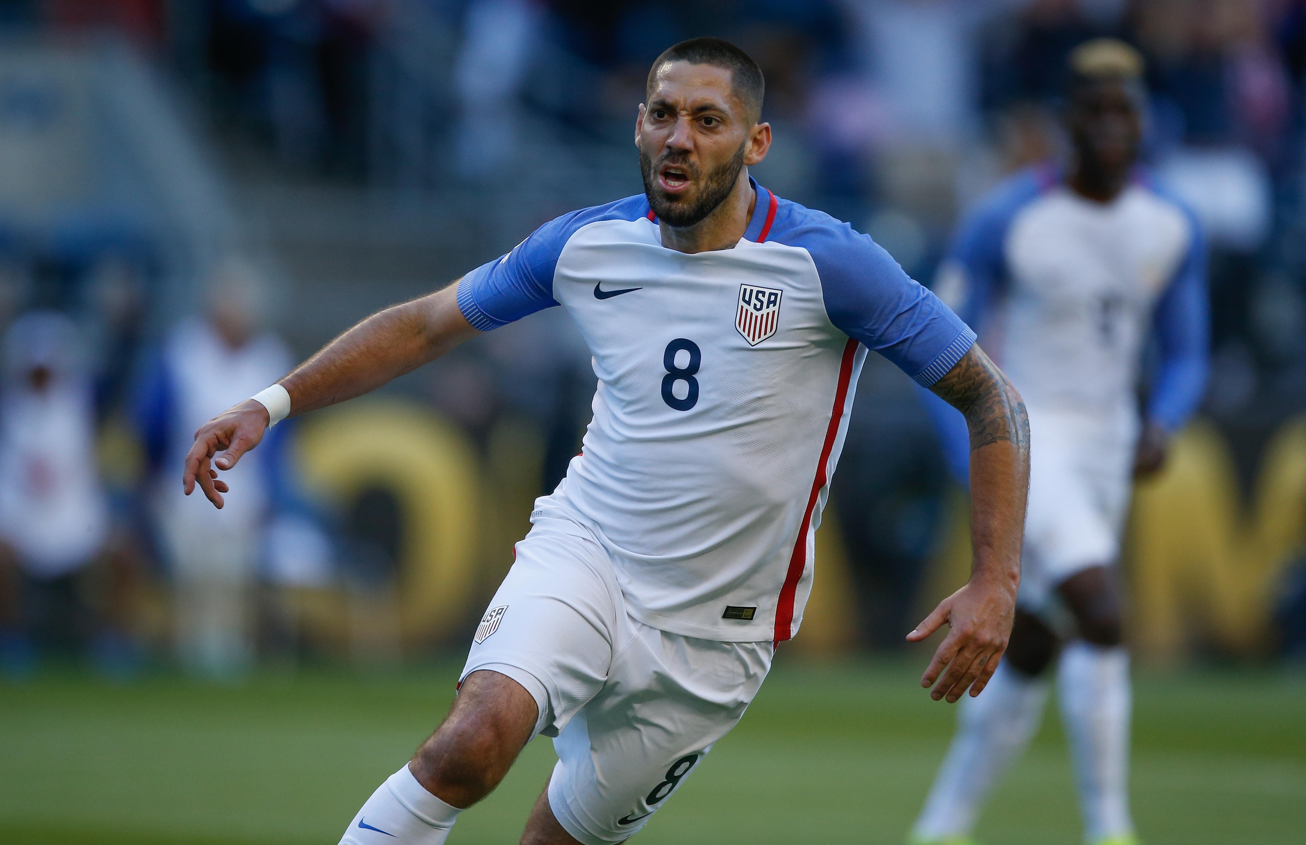 U.S. Men's National Team sees familiar faces returning to roster