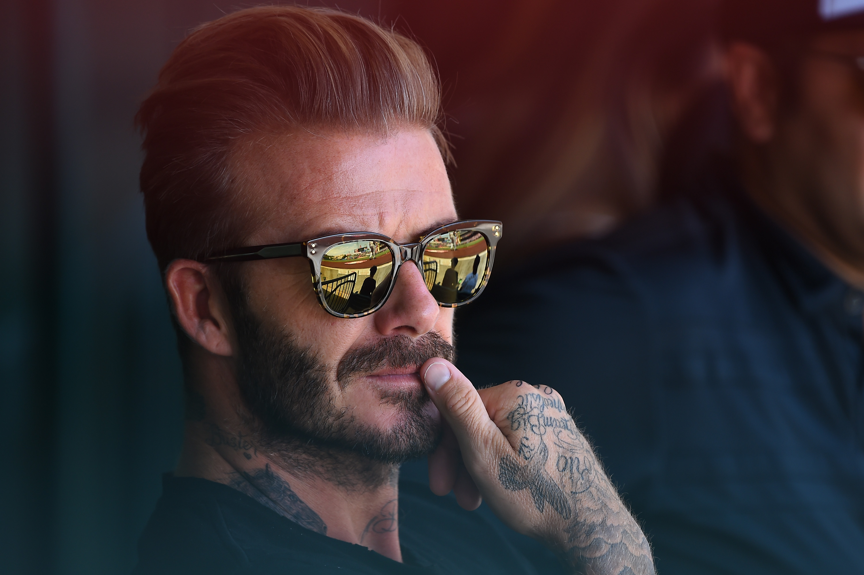 It's time for MLS to move on from David Beckham, Miami United
