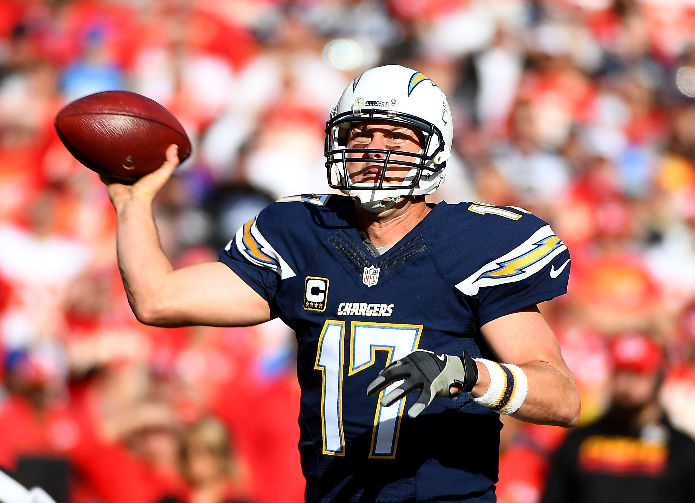 2017 Fantasy Football Preview: Upside and value players from the West coast
