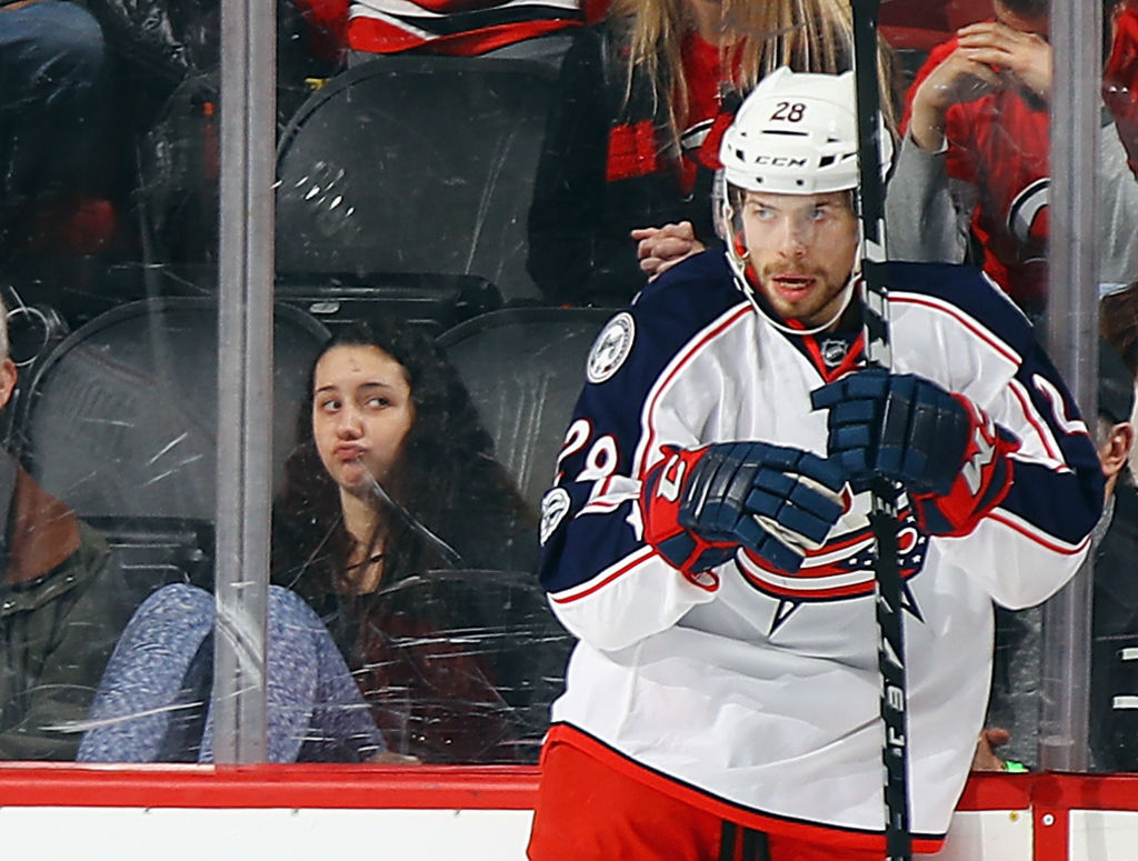 The Aftermath Game #67: Blue Jackets @ Sabres