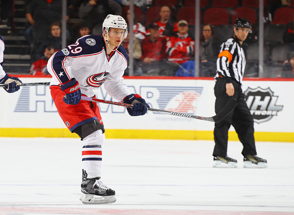 Blue Jackets Depth in the Stretch Run