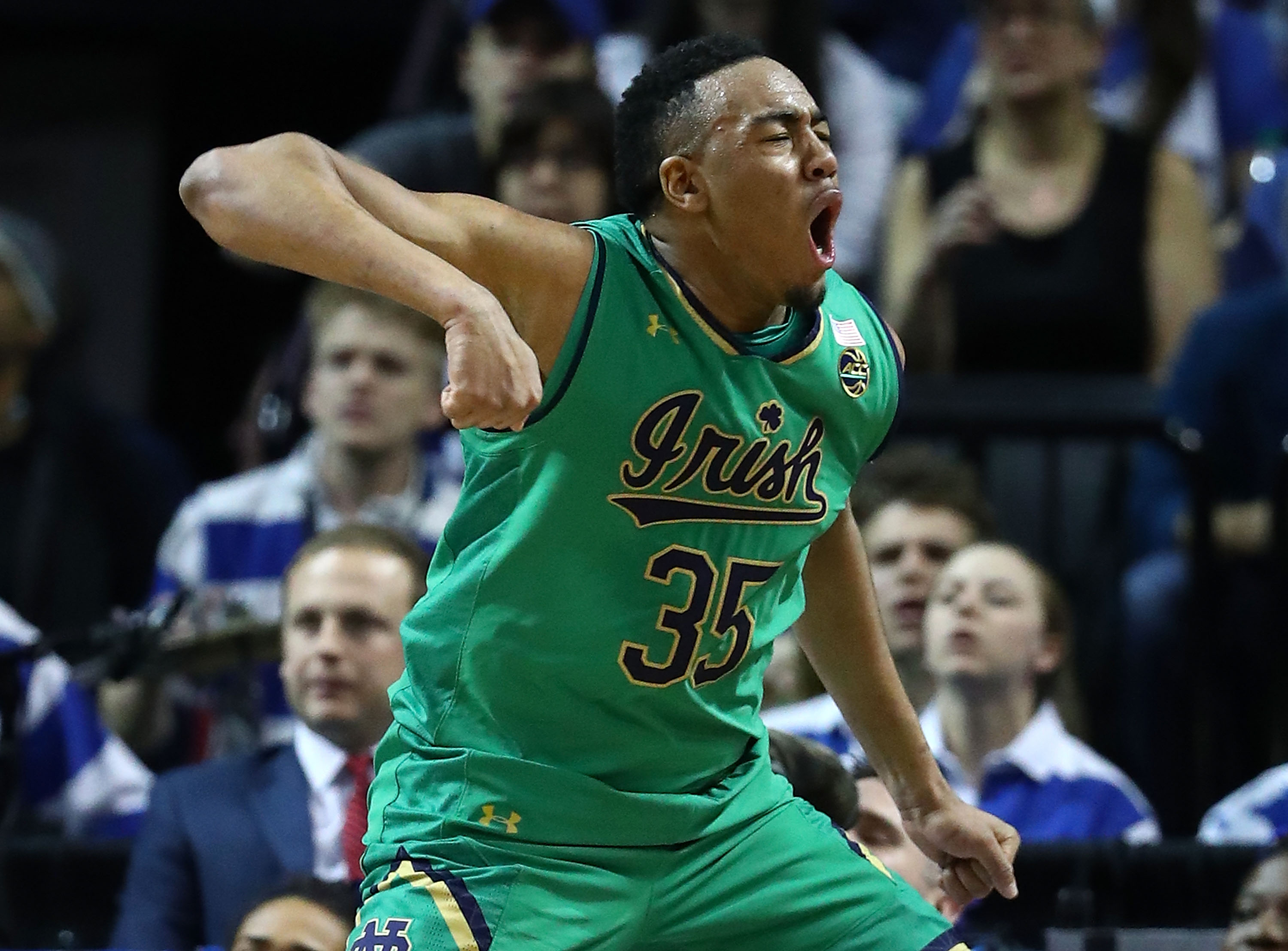 Reflecting on the ACC Tournament and looking forward to more March Madness