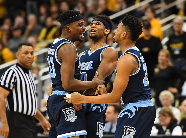 2017 NCAA Tournament First Four and First Round Tip Times