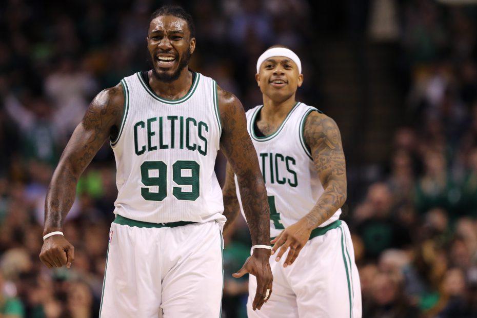 Recap: Celtics sneak away with a W vs. a grindy Heat squad