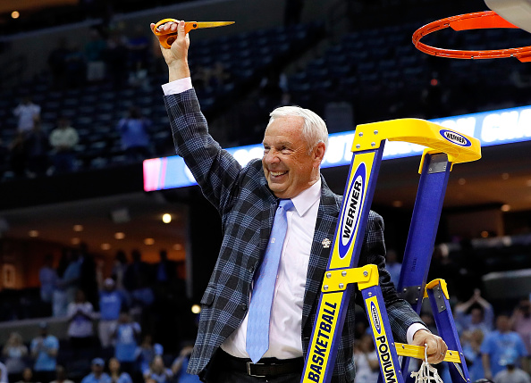 5 Star Nassir Little Commits to UNC