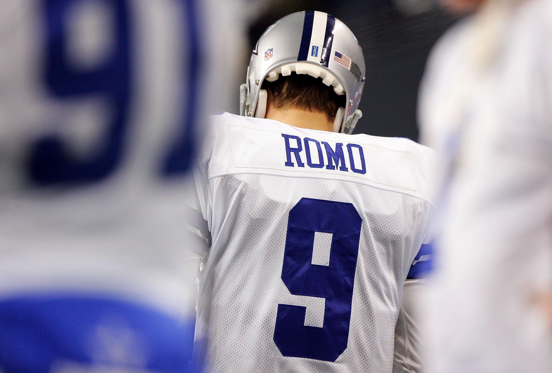 Tony Romo: A look back at his Dallas career