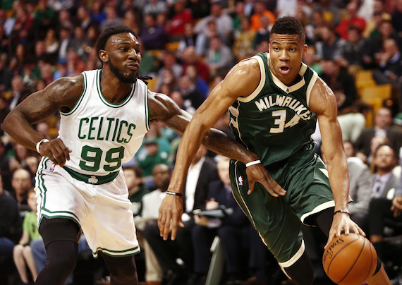 Your Morning Dump... Where the Celtics are lost when I.T. sits