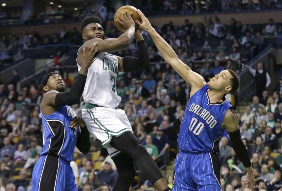 Recap: Celtics scrape out a win vs. a scrappy--wait, the Magic? Seriously?!