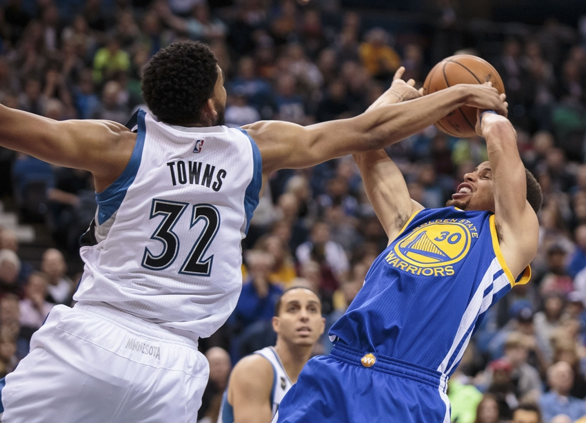 Game Preview: Timberwolves vs. Warriors