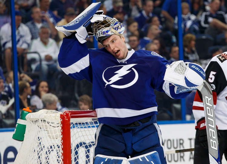 Game Recap: Lightning Fall To Coyotes 5-3 - Homestand Ends 0-3