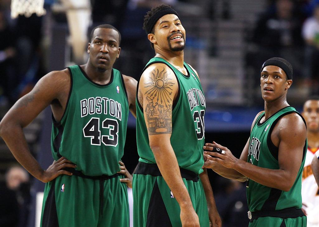 Your Morning Dump... Where the Cavs kinda remind me of the 2010 Celtics