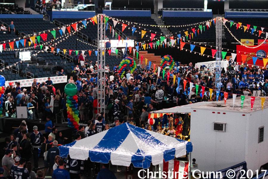 Gunn: Photoblog - Bolts Family Carnival