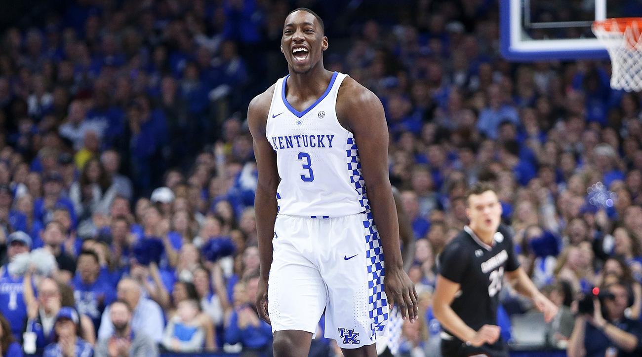 Prospect Watch: Kentucky's Bam Adebayo
