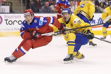 Report: Blue Jackets offer contract to Vladislav Gavrikov