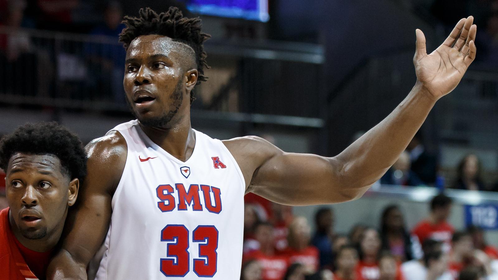Draft Prospect Watch: Semi Ojeleye of SMU