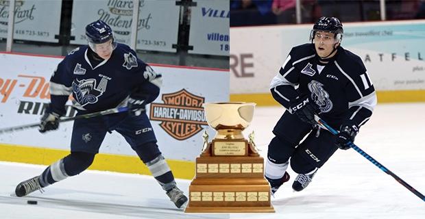 Stat Quick Hit: Vitaly Abramov chasing QMJHL scoring title