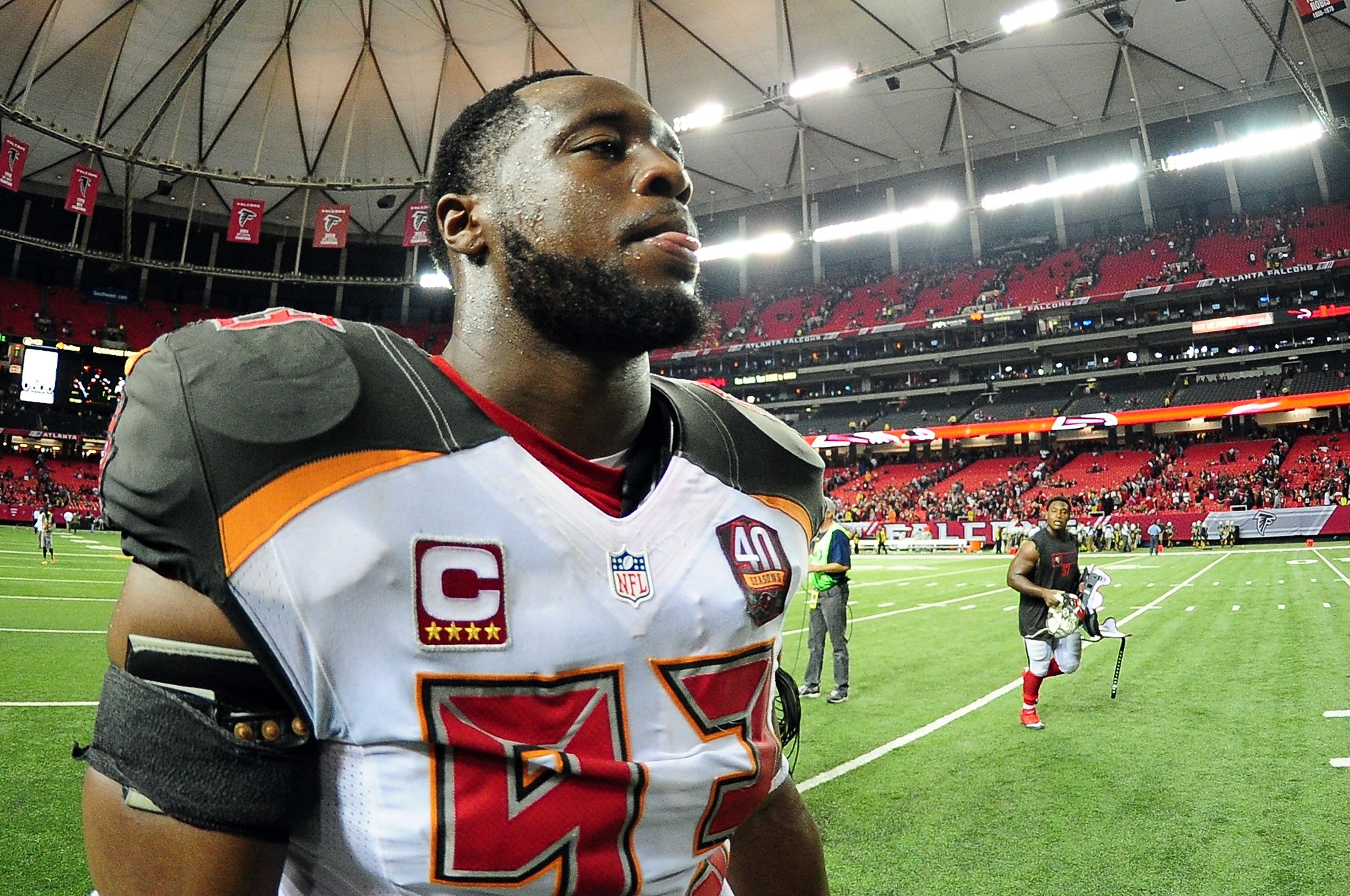 Why Can't the Tampa Bay Buccaneers Move Gerald McCoy?