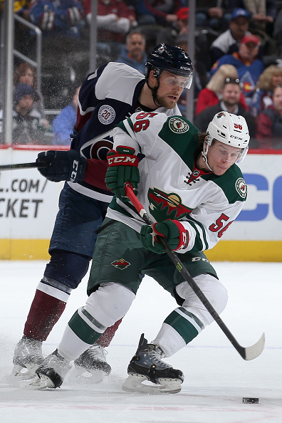 Coaching Challenge Comes Up Big As Wild Escape With 4-3 Win Over Colorado