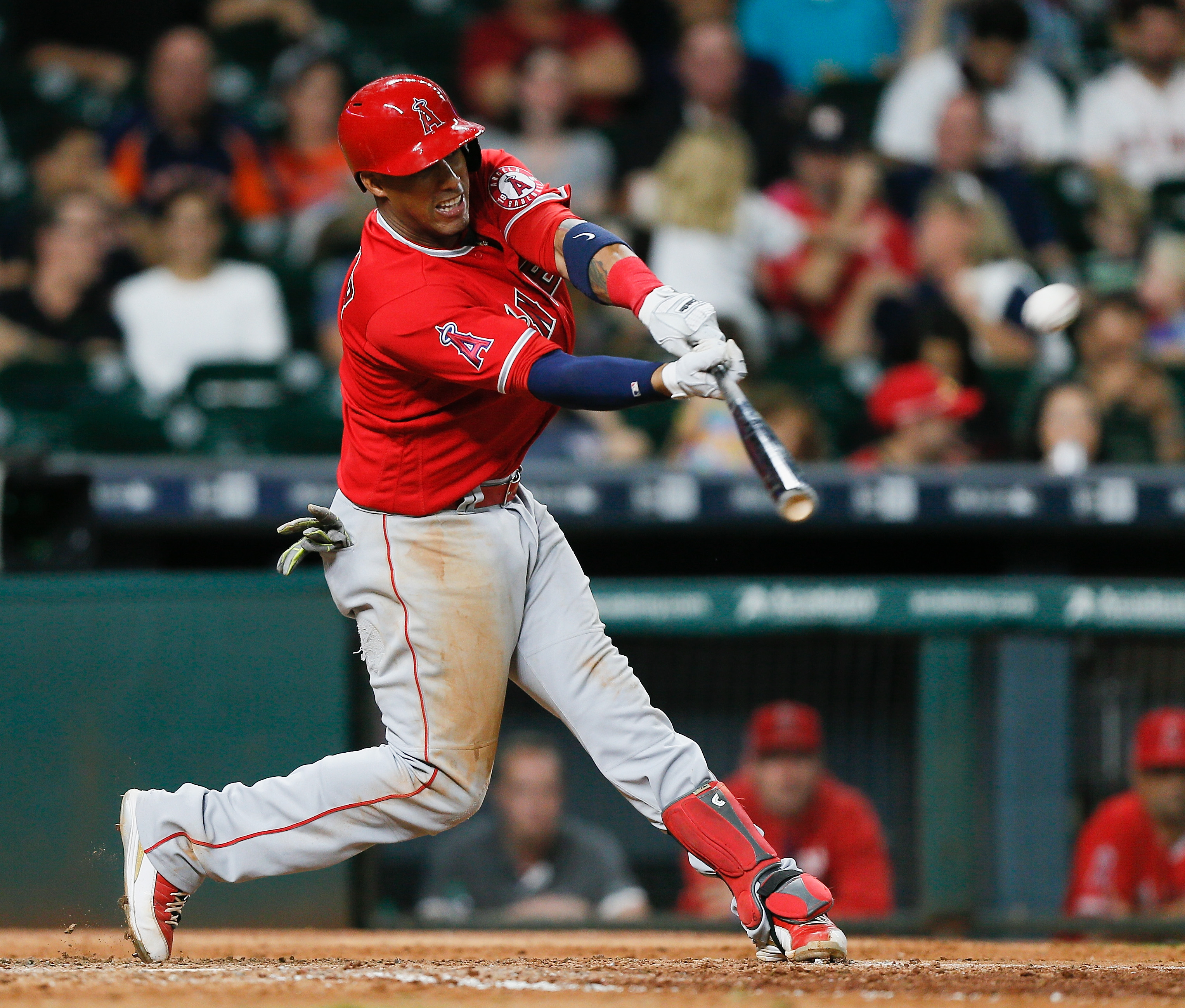 Fantasy Baseball: Is There Any Upside to Yunel Escobar?