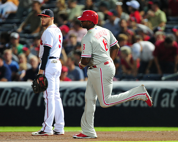 Does Ryan Howard have anything left in the tank?