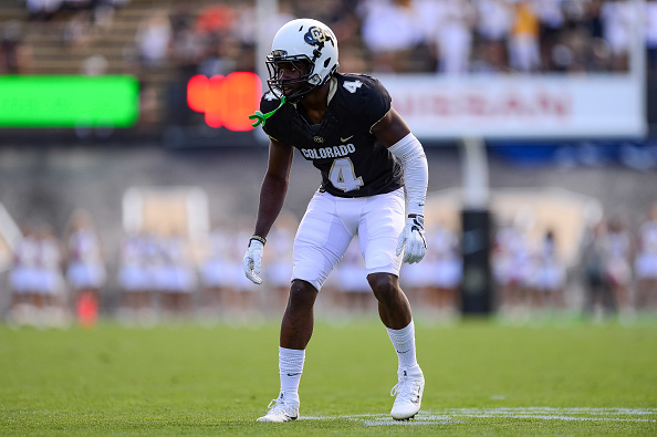 Dallas Cowboys Select Chidobe Awuzie, CB with #60 Pick