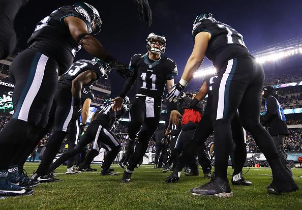 Eagles Weekly Recap: Opening week, Injury report, Dorenbos, Lurie comments