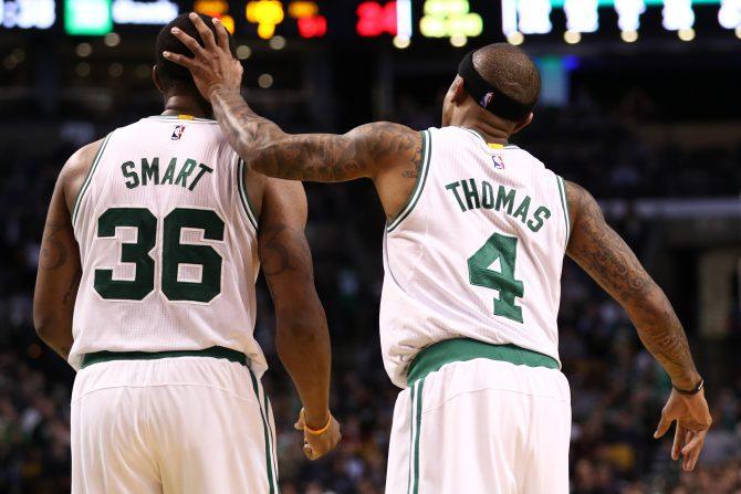 Recap: No sleep vs. Brooklyn but an important Celtics win