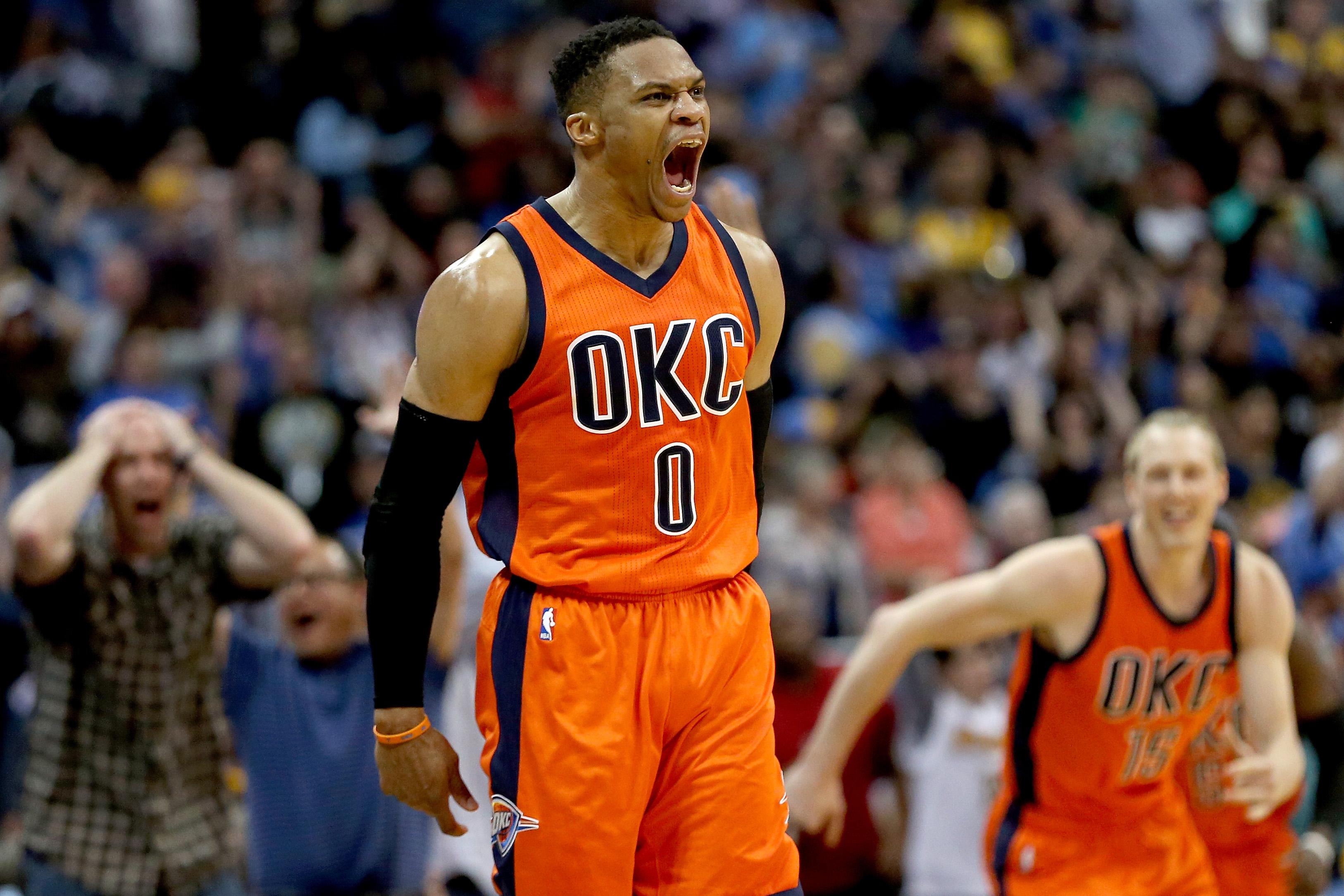 The Realist NBA Awards, Part II