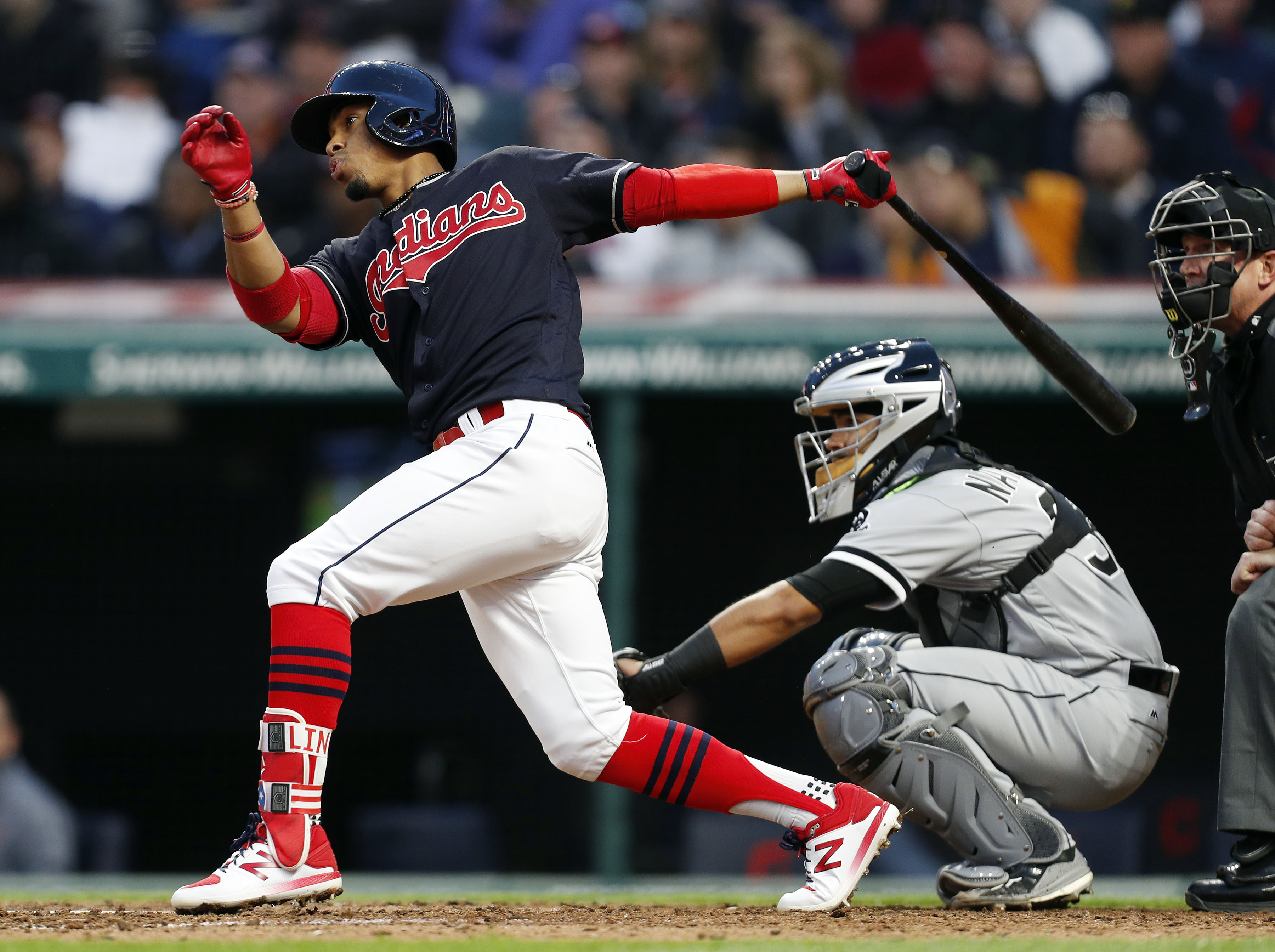 Is Francisco Lindor Adding Legit Power to His Arsenal?