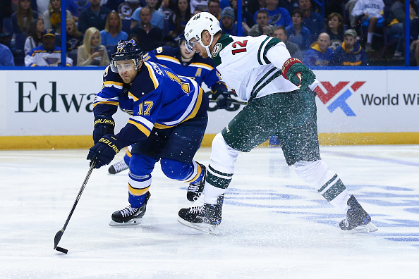 Mike Yeo doesn't want to analyze extra rest before Game 4