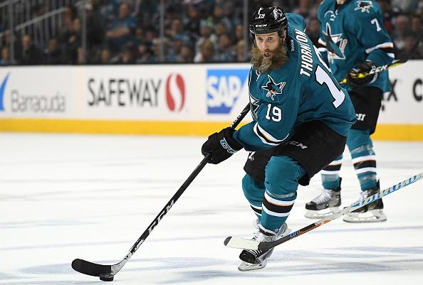 NHL playoffs injury bug bites hard and often