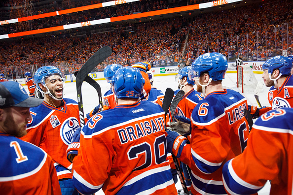 How To Fix The Edmonton Oilers: Overview