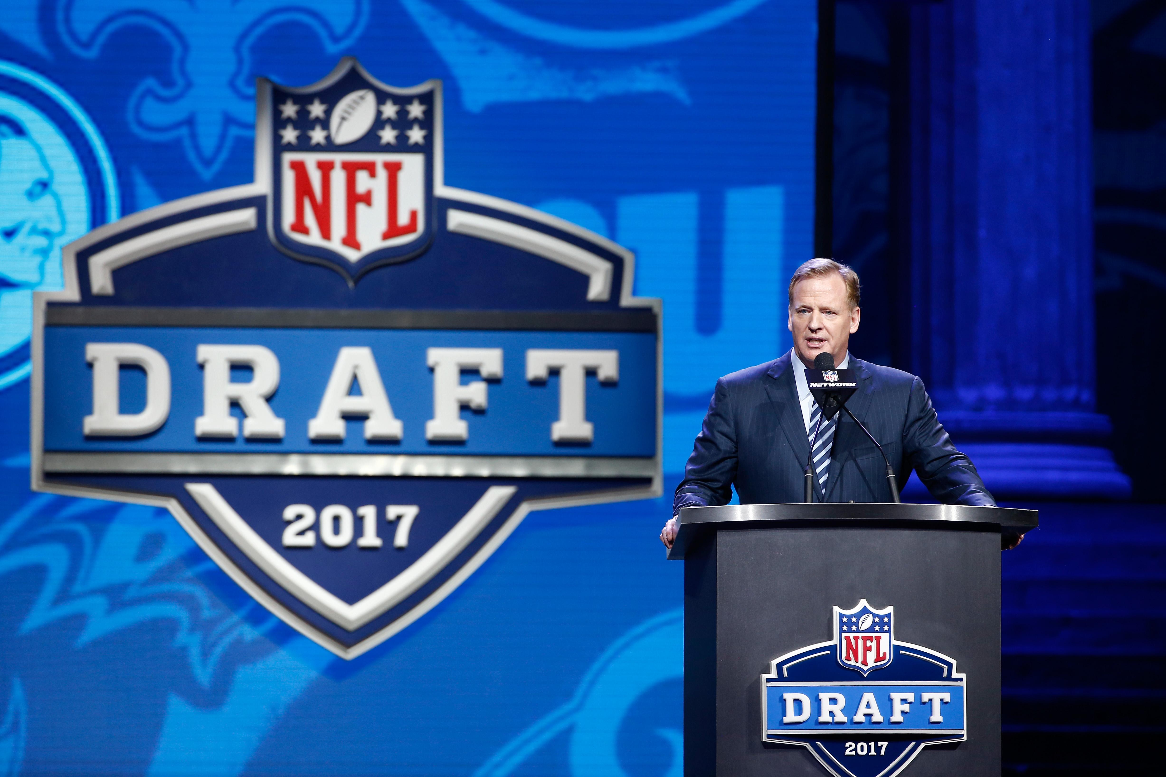 Colts Select: Ohio EDGE Tarell Basham