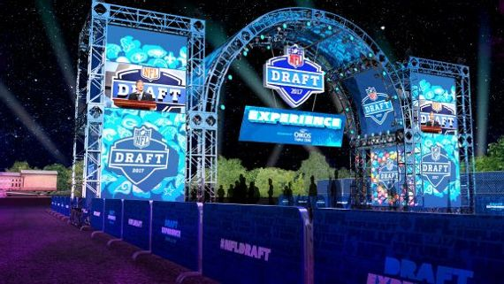 How to Stream the NFL Draft Without Cable
