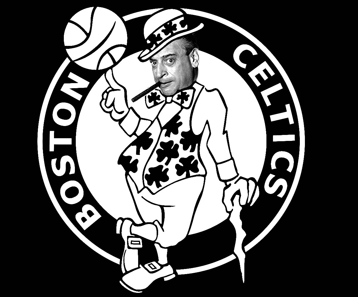 Your Morning Dump... Where the Celtics are the least respected one seed of all time.