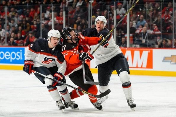 Prospect Update: Dansk, Collins set to join Cleveland Monsters