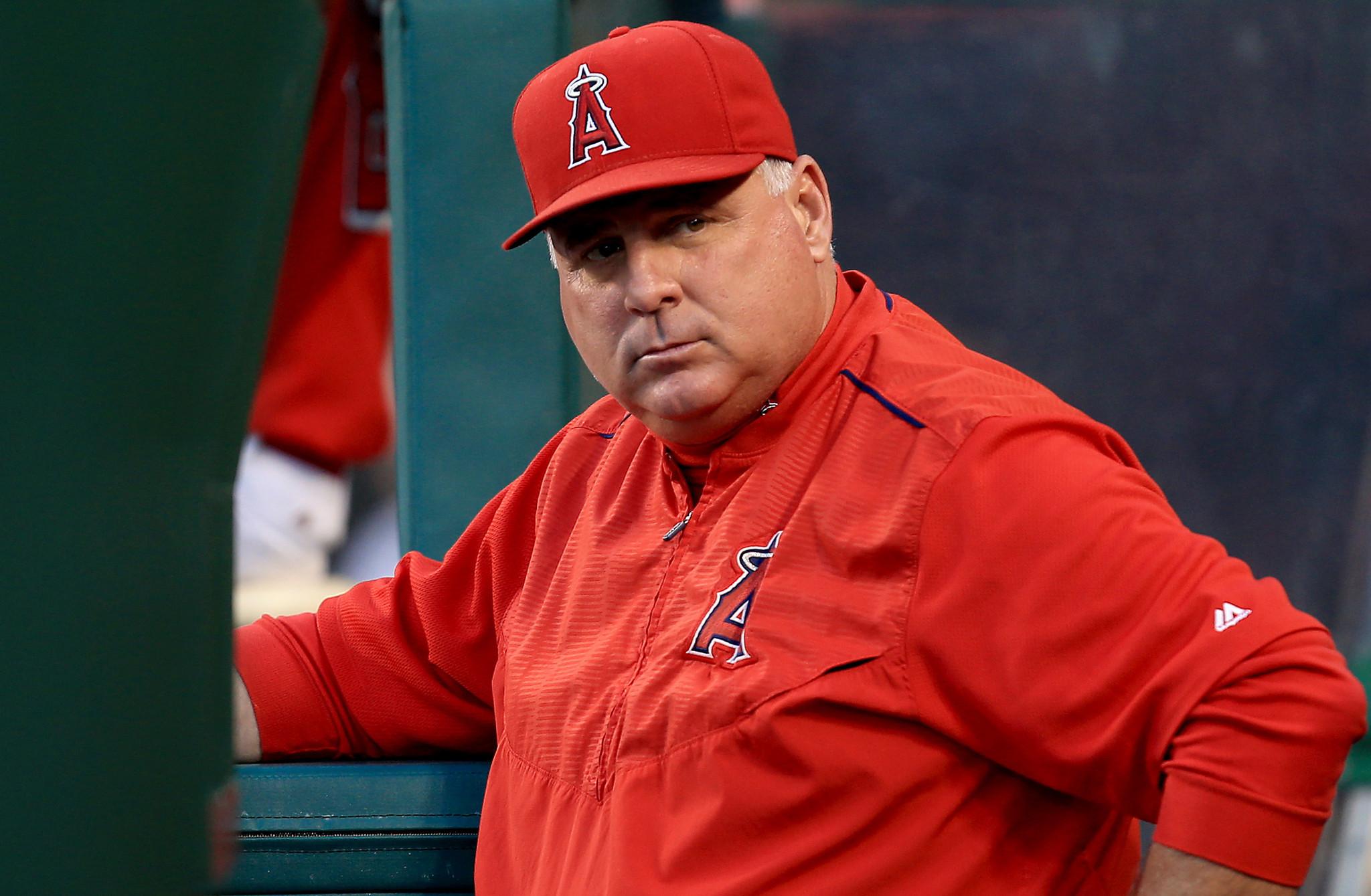 Thoughts on Managing Baseball