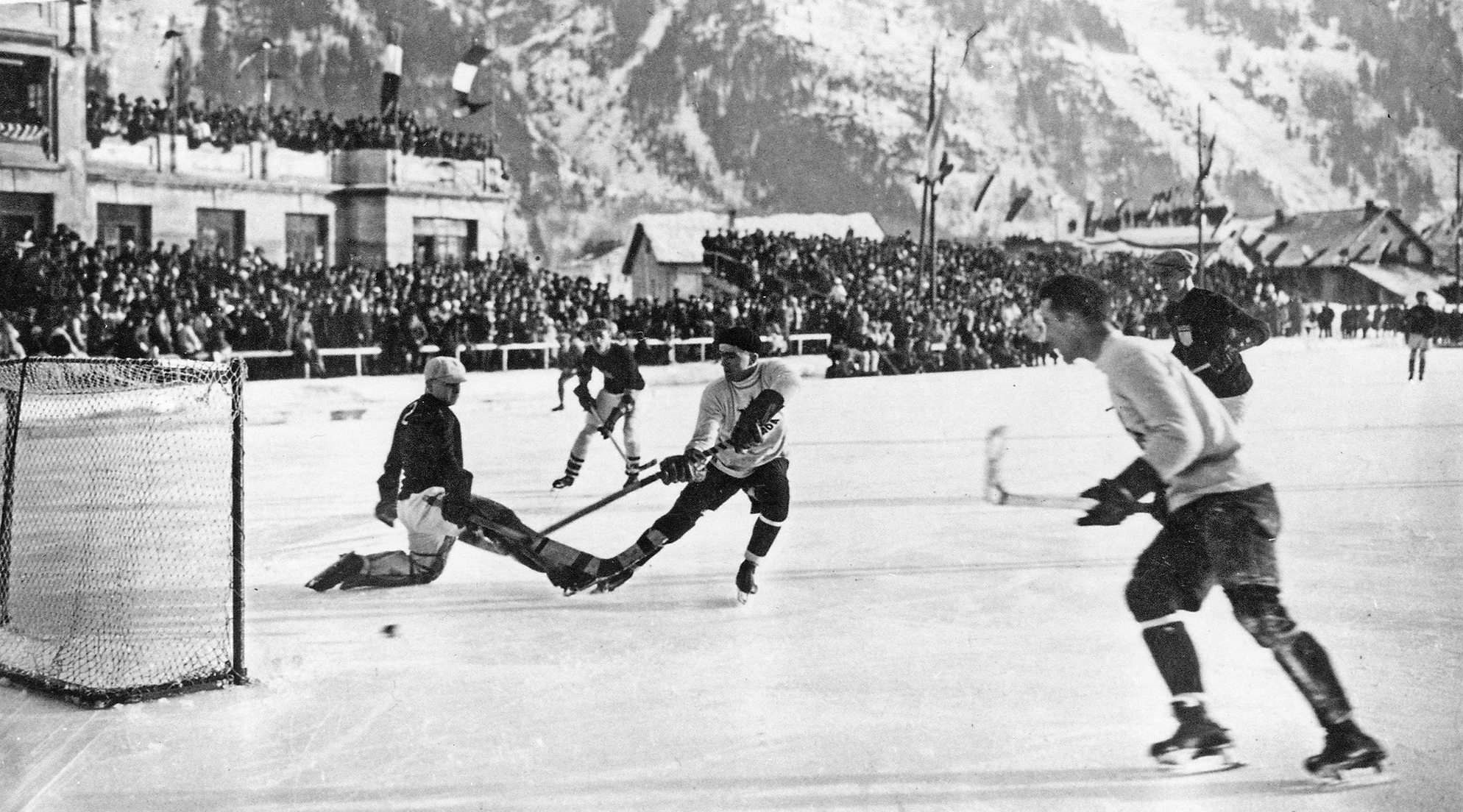 Why the NHL should not go to the Olympics