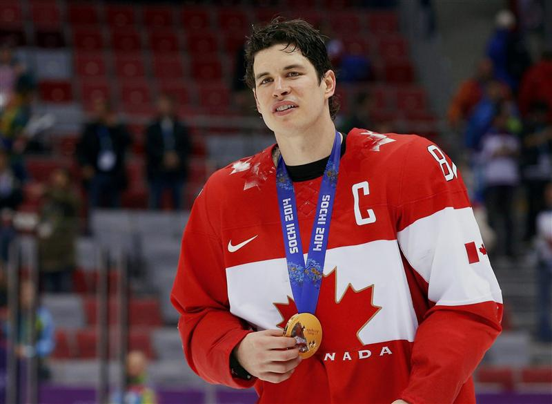 Why the NHL Should Go to the Olympics