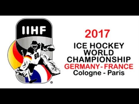 2017 IIHF World Championships - Lightning Players Update 5/8