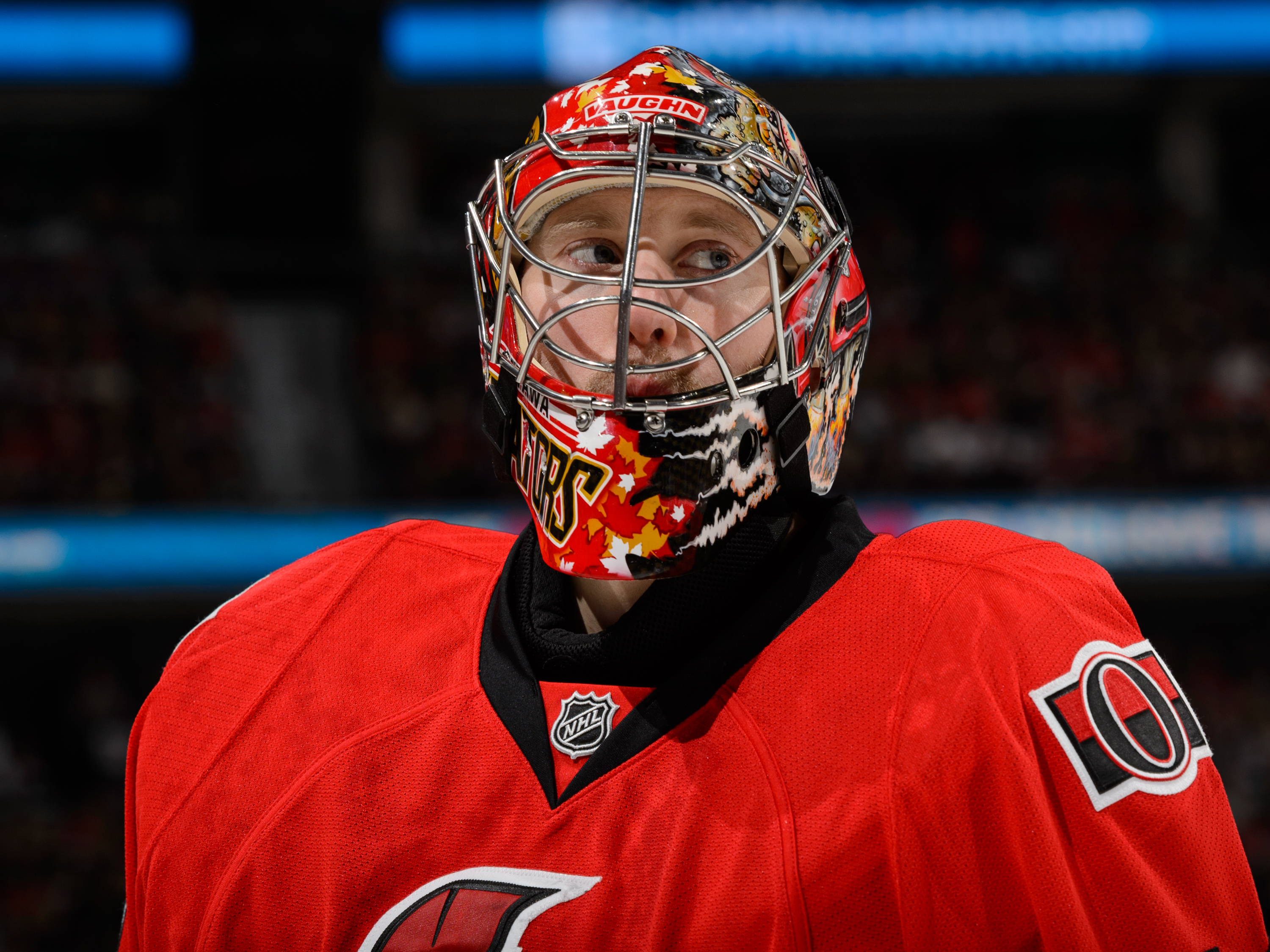 Why NHL Fans Should Root For Craig Anderson