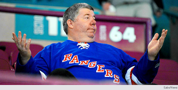 Reality Check for Rangers Fans