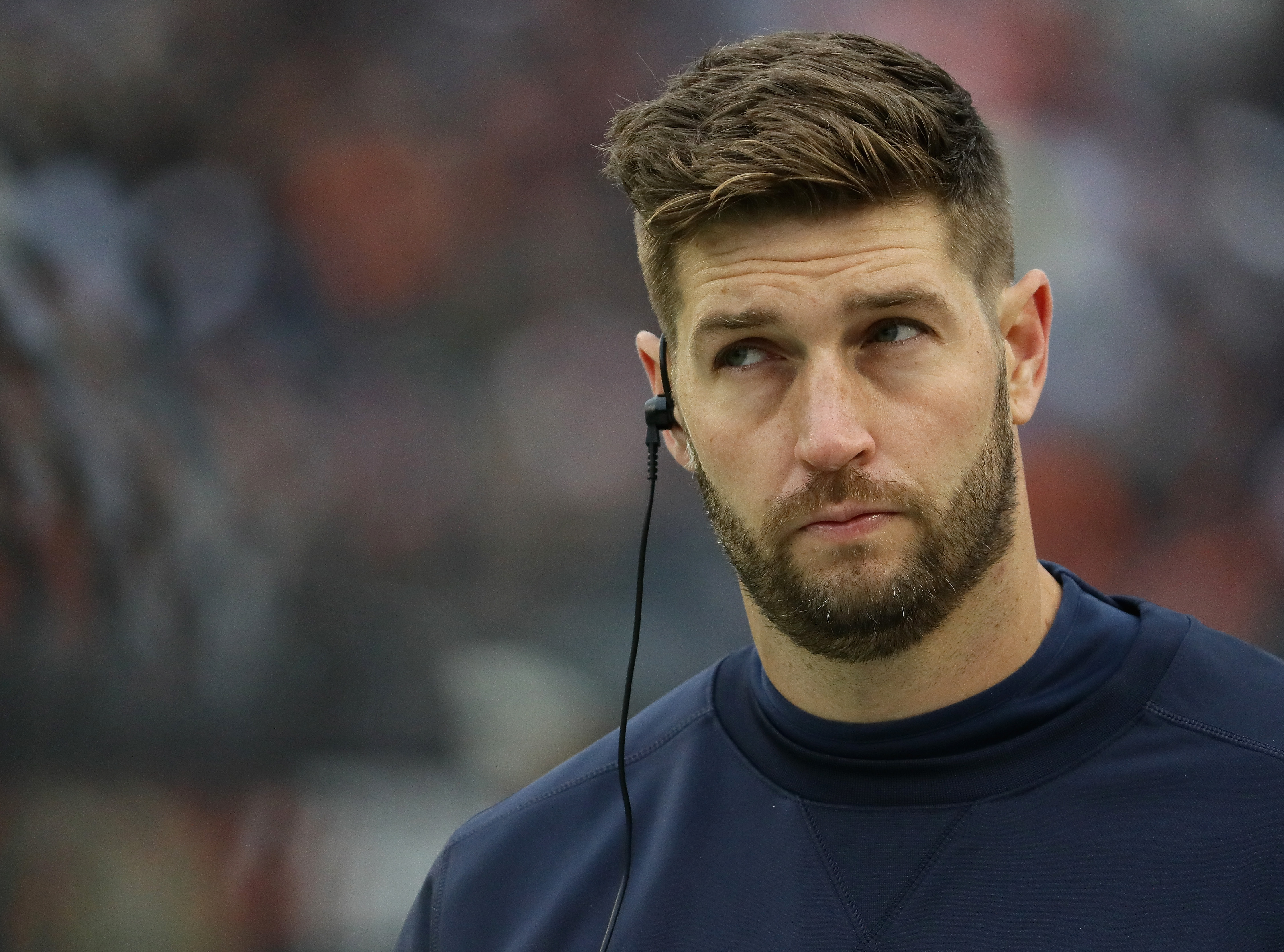 Should the Miami Dolphins turn to Jay Cutler as their future quarterback?