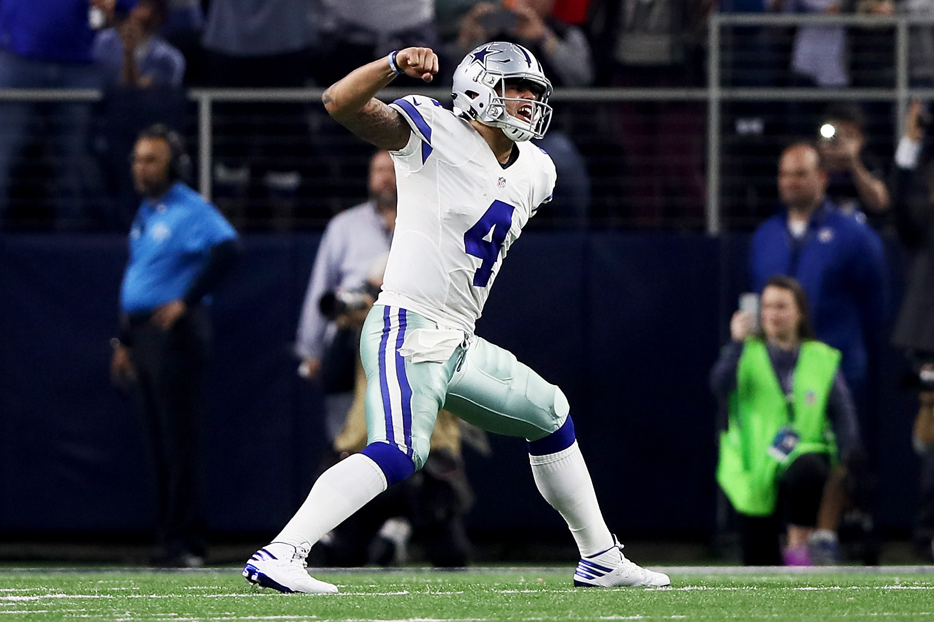 Dan Graziano predicts Cowboys will win a Super Bowl in next three years