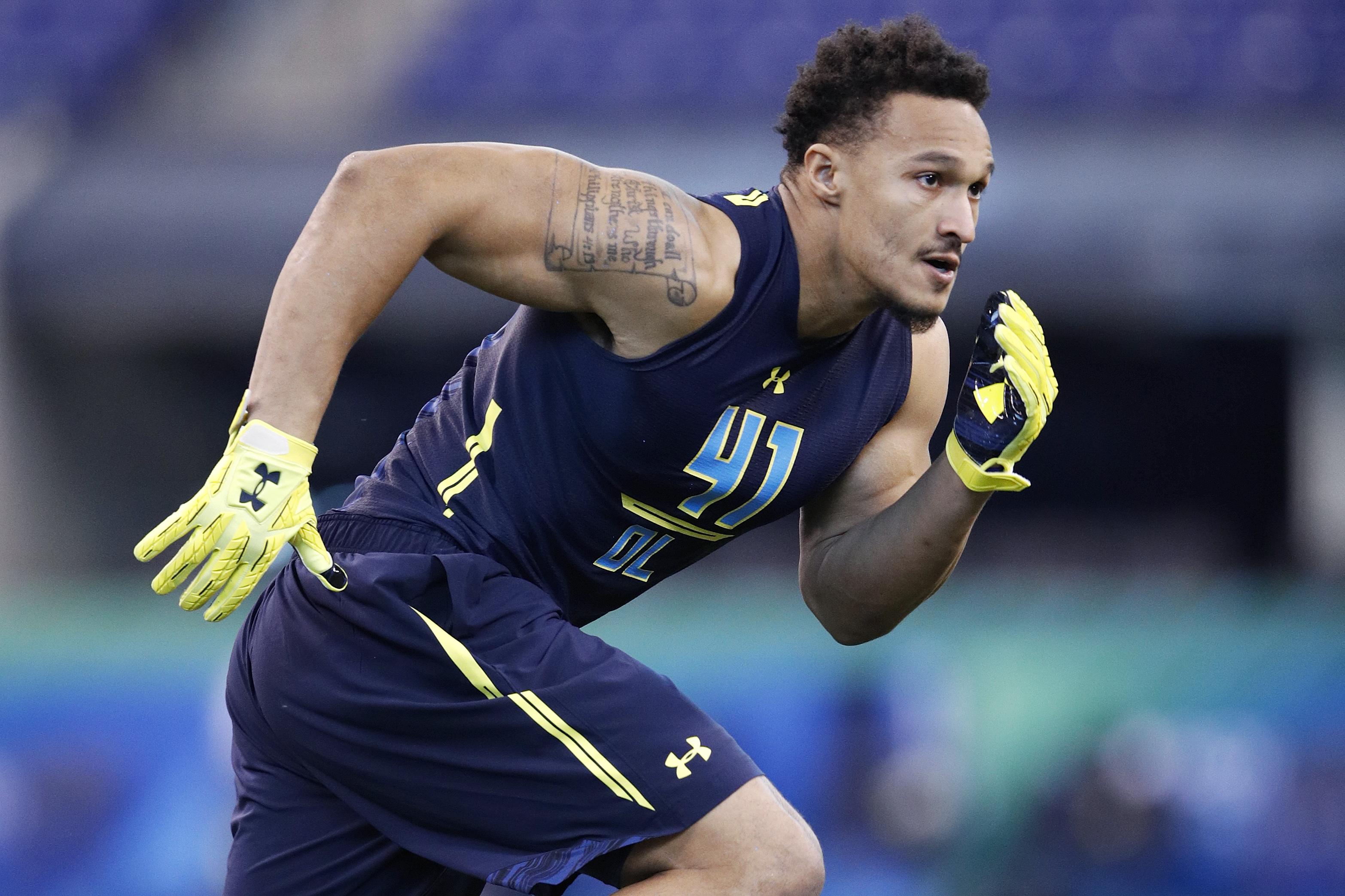 New England Patriots 2017 NFL Draft Wrap-Up
