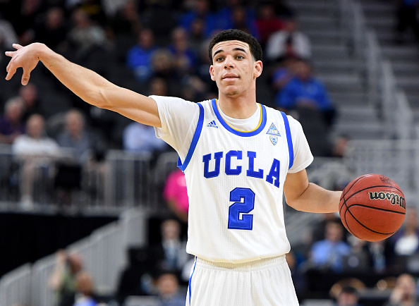 Report: Lonzo Ball to consider working out for Sixers