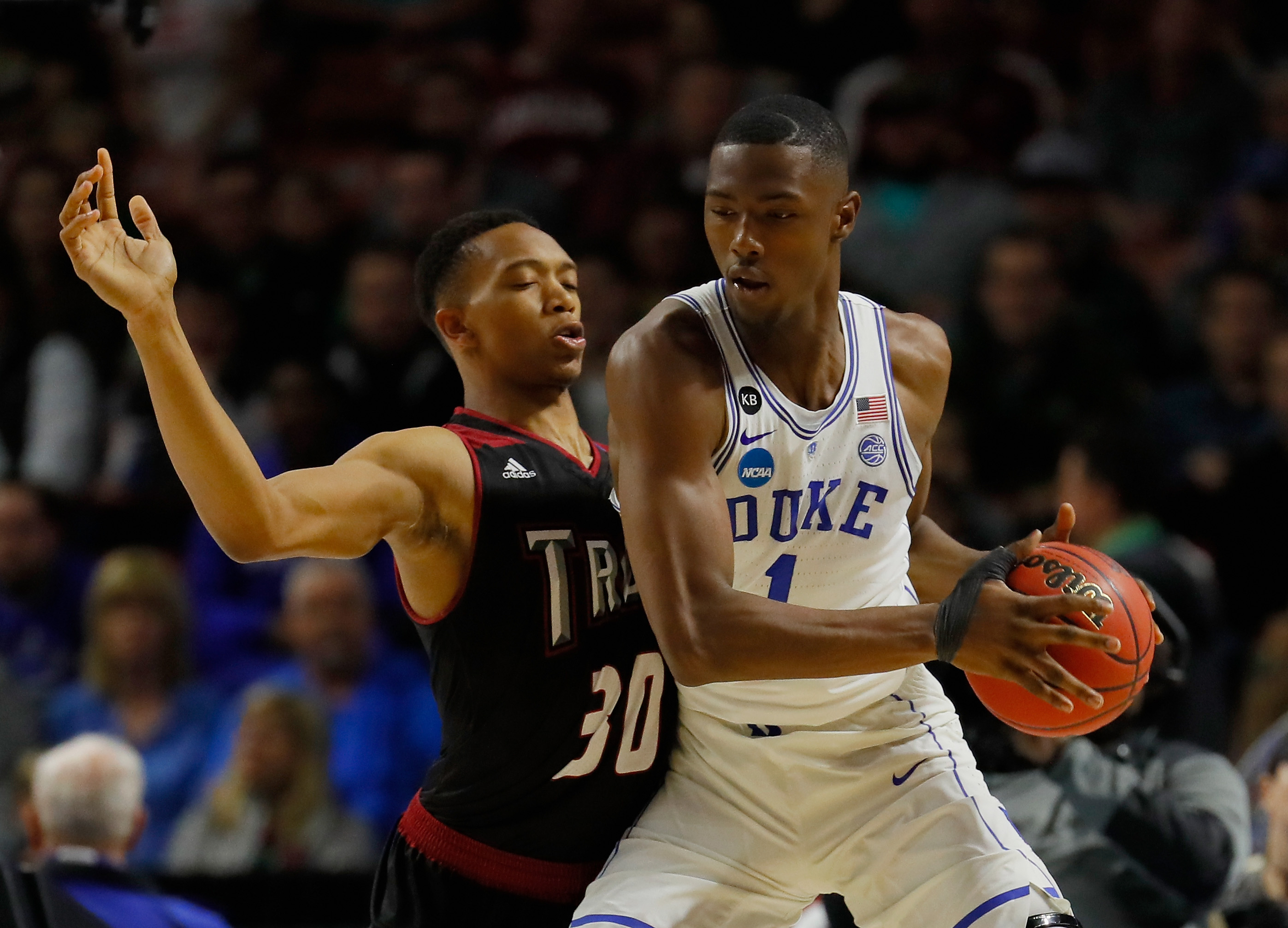 Draft Profile: Harry Giles