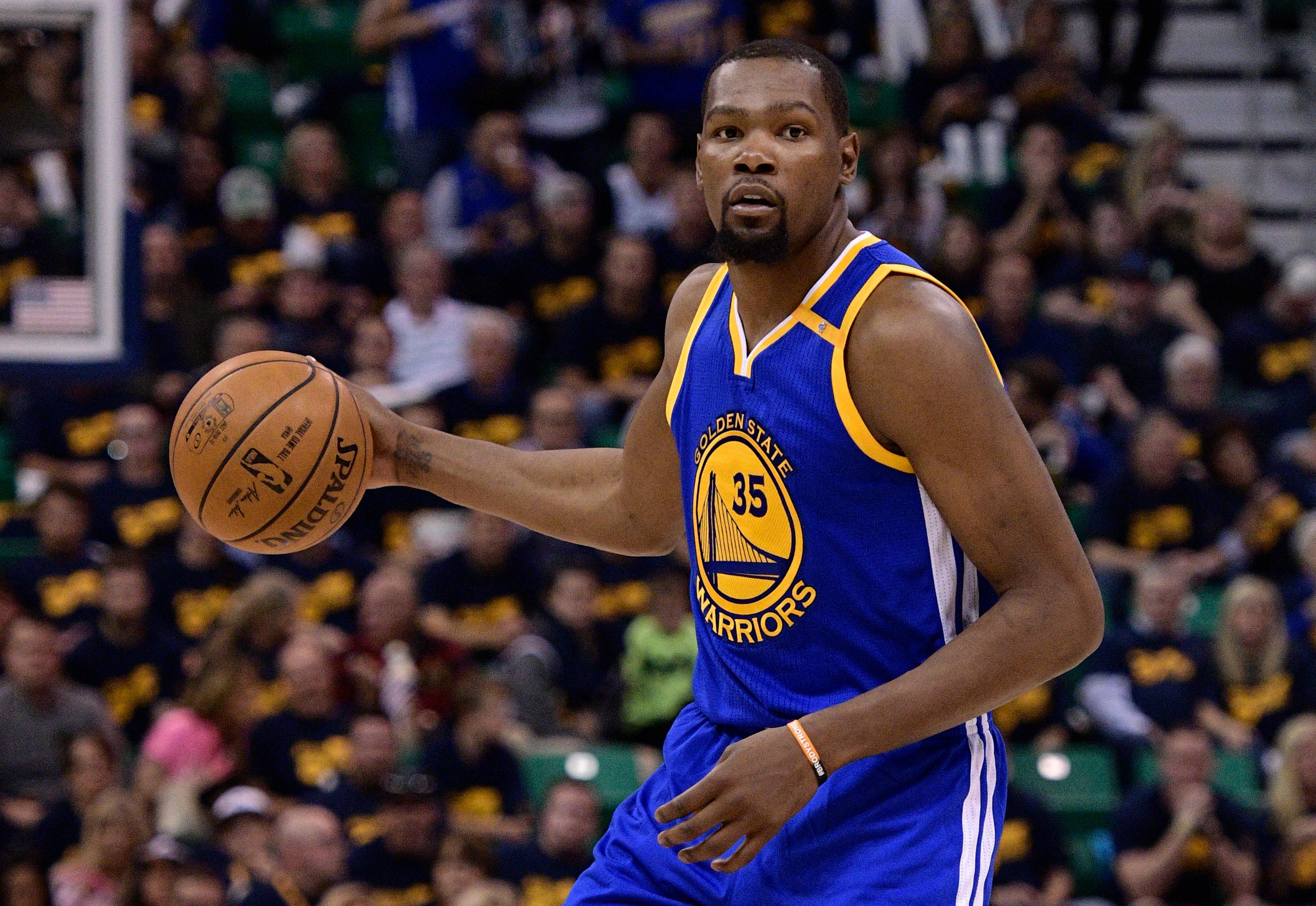 Warriors 2017 NBA Free Agency